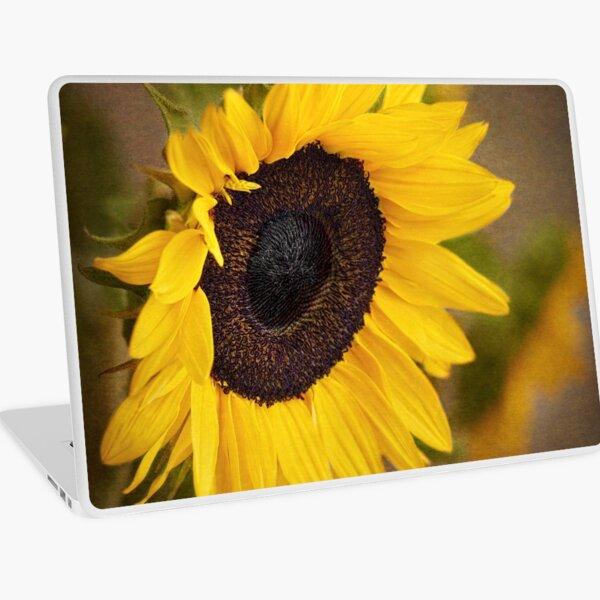 Sun Flower #02 Laptop Skin