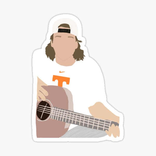 Morgan Wallen TN  Sticker