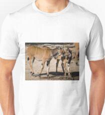 Animal Affection Unisex T-Shirt