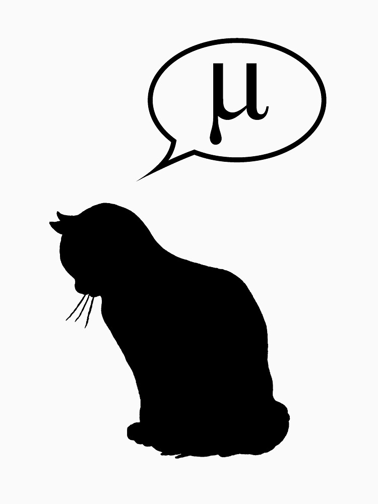 Physics Cat and Friction Coefficient by Lasher