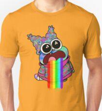 Trippy Chowder Unisex T-Shirt