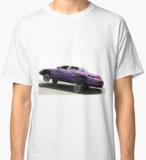 Pimped Purple!  Classic T-Shirt