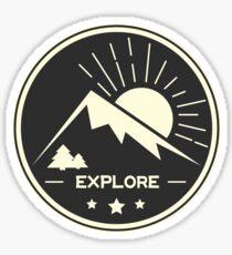 Exploring Sticker