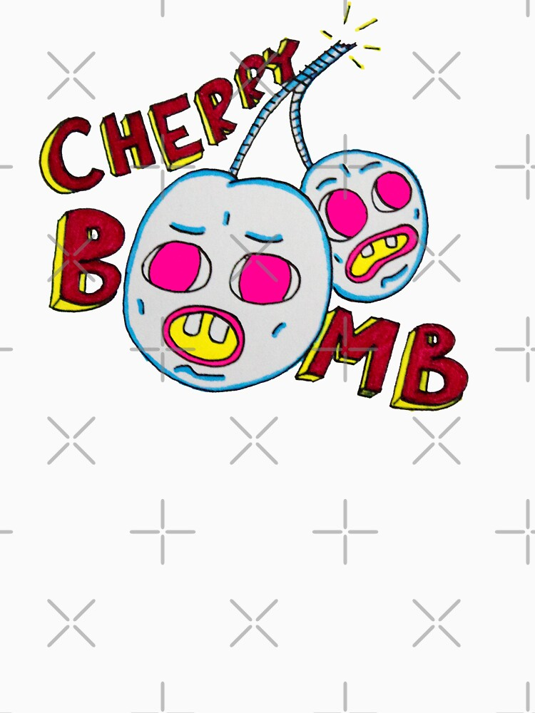 Cherry Bomb  by ColdBloodedKid