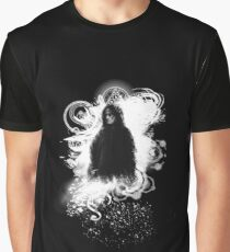 Out of the Books - The wellknown Magican Graphic T-Shirt