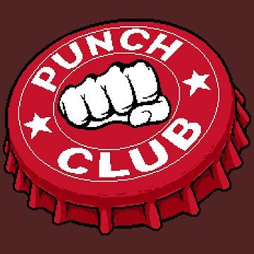 Punch Club by malatulamen