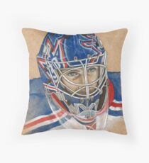 King Henrik Throw Pillow