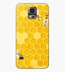Honeycomb Case/Skin for Samsung Galaxy