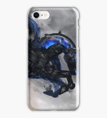 Pegasus Unicorn iPhone Case/Skin