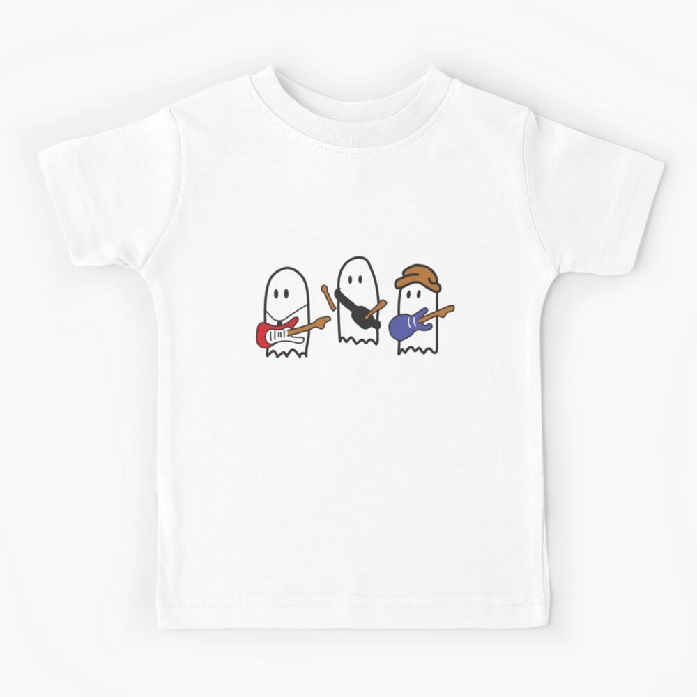 julie and the phantoms Kids T-Shirt