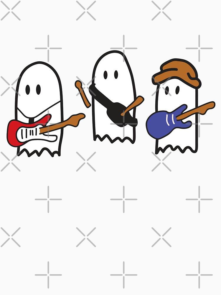 julie y los fantasmas de cooldesign20202