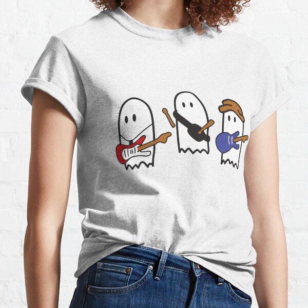 julie et les fantômes T-shirt classique