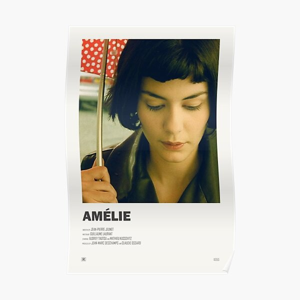 Amélie Póster