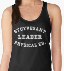 Stuyvesant LEADER Physical ED. Women's Tank Top