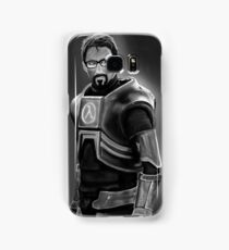 Gordon Freeman Samsung Galaxy Case/Skin