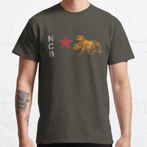 Símbolo NCR Camiseta clásica