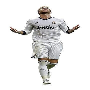 Sergio Ramos by awasaf