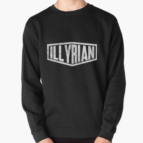 Illyrian Albanian  Pullover Sweatshirt