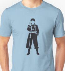 Roy Mustang Unisex T-Shirt