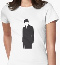 Scarface Women's Fitted T-Shirt
