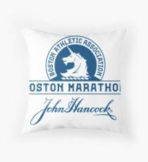 Cojín Maratón de Boston