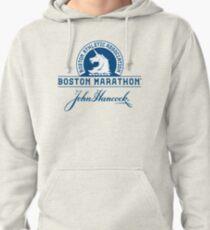 Boston Marathon Pullover Hoodie