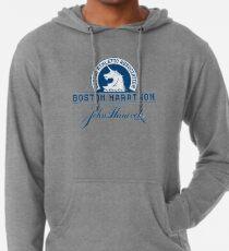 Boston Marathon Leichter Hoodie