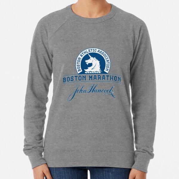 Boston Marathon Lightweight Sweatshirt