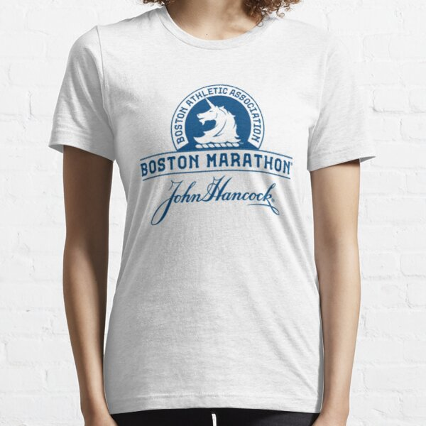 Boston Marathon Essential T-Shirt