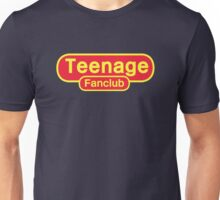 Teenage Fanclub Unisex T-Shirt