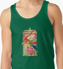 The best present in all of space and time Tank Top