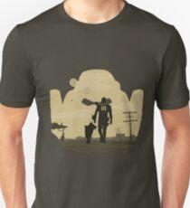 Vault Wanderer Unisex T-Shirt