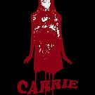 """""""Carrie"""" by myacideyes"""