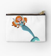 Necklace mermaid Studio Pouch