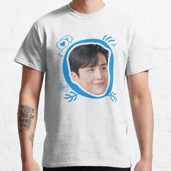 Kim Seon Ho (Han Ji Pyeong) Start-Up (스타트업) Kdrama Classic T-Shirt