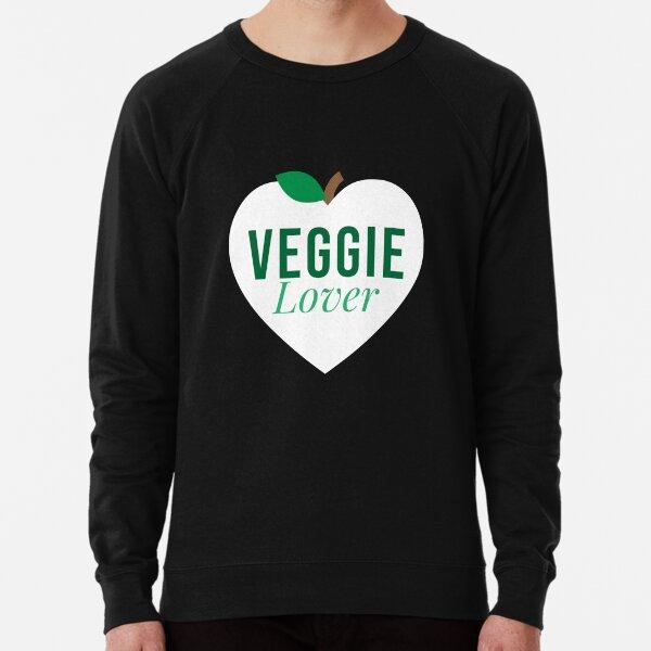 Veggie lover Lightweight Sweatshirt