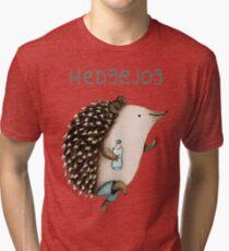 Hedgejog Vintage T-Shirt