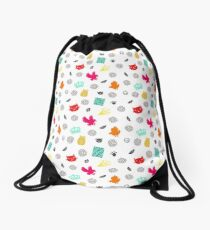 Volley Allstars! Drawstring Bag