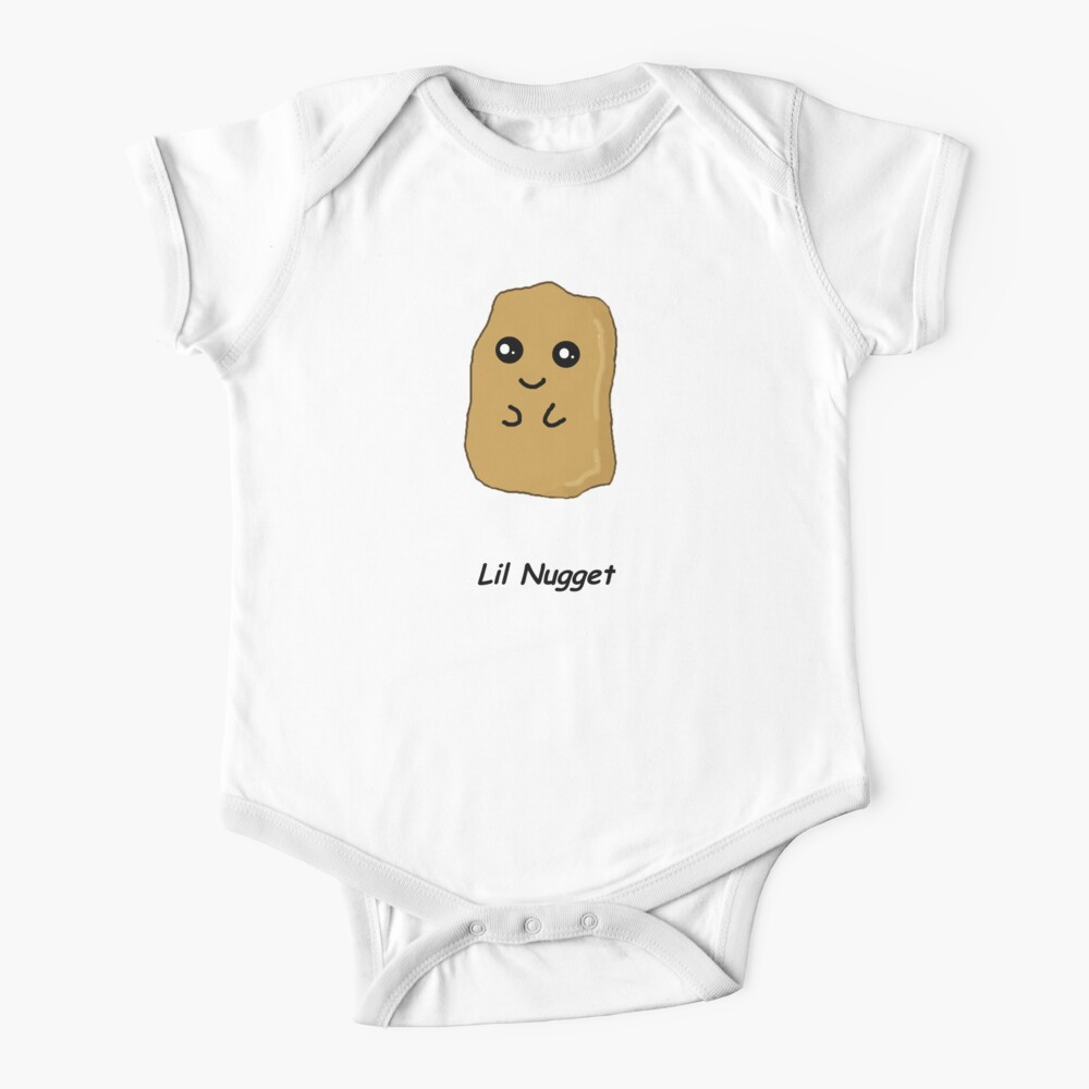 Lil Nugget Baby One-Piece
