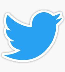 #Tweet Tee Sticker