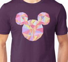 Sunset Pop Crystal Unisex T-Shirt