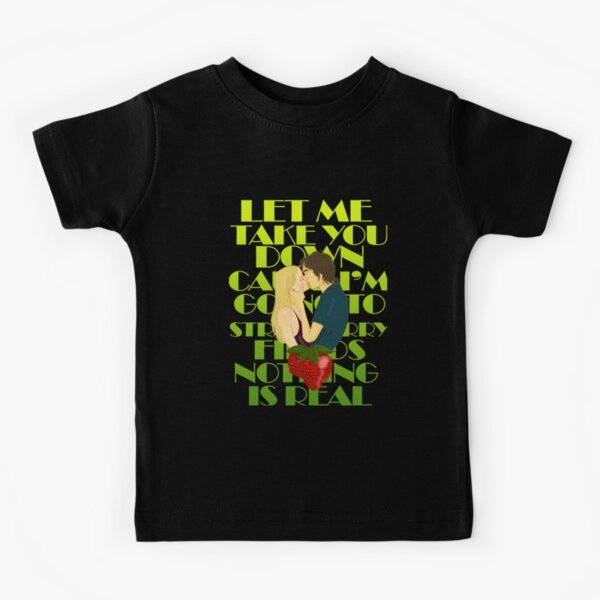 Boboli M/ädchen Across The Universe Shirt