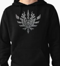 Monster Hunter 4 Ultimate Pullover Hoodie