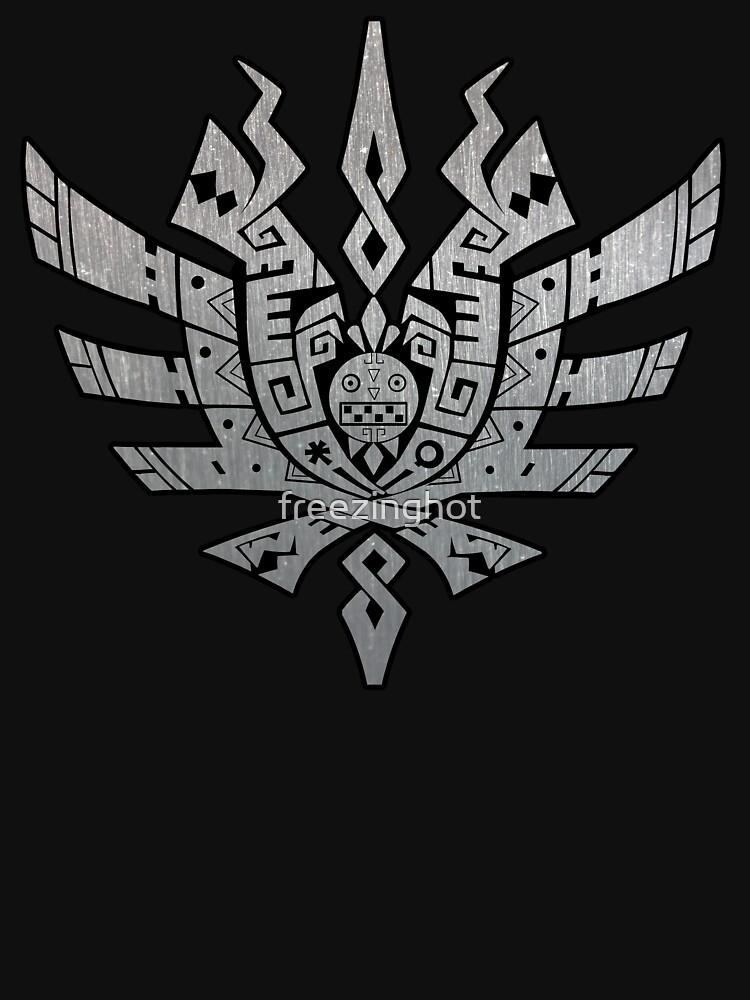 TShirtGifter presents: Monster Hunter 4 Ultimate | Unisex T-Shirt