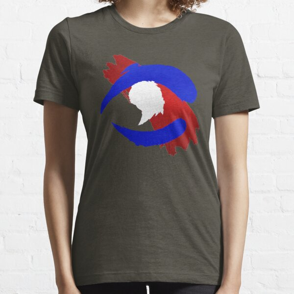 Sign Of The Khans - JESKAI Essential T-Shirt
