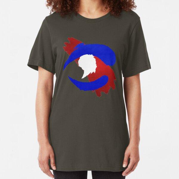 Sign Of The Khans - JESKAI Slim Fit T-Shirt