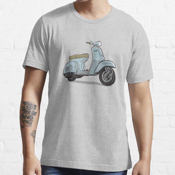 DoubleGood Vespa 150 Super Essential T-Shirt