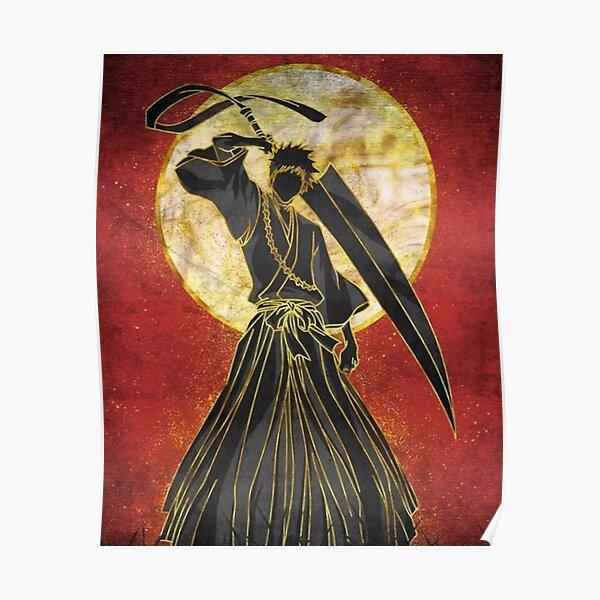 Substitute Shinigami   Poster
