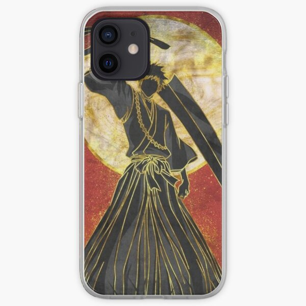 Remplacer Shinigami Coque souple iPhone