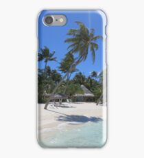 Bora Bora Beach iPhone Case/Skin
